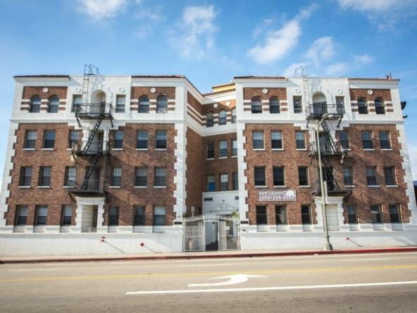 Avondale-Building