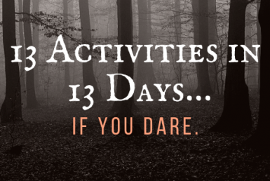 13-activities-in-13-days