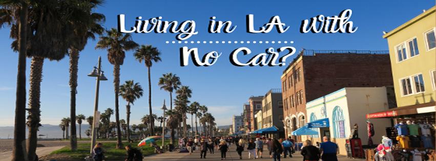 Living-in-LA-with-no-car