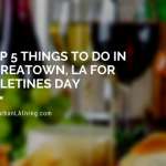 Top Five Things To Do in Koreatown, LA for Galentine's Day banner