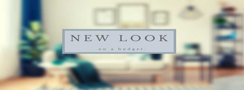 New Look on a Budget